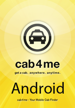 cab4me Android